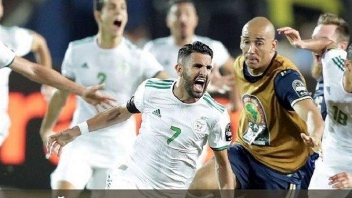 Istri Selingkuh dengan Petinju, Pemain Manchester City Ini Galau, lalu Keluar dari Timnas Aljazair