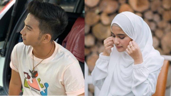 Rizki DA Akui Telah Jatuhkan Talak Pada Nadya Mustika Setelah Sebulan Menikah