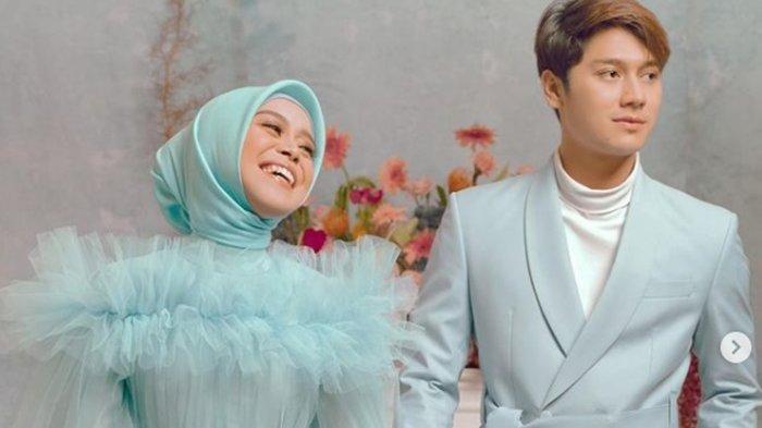 Imbas PPKM Diperpanjang, Rizky Billar Mengaku Sedih Pernikahannya dengan Lesti Kejora Harus Ditunda