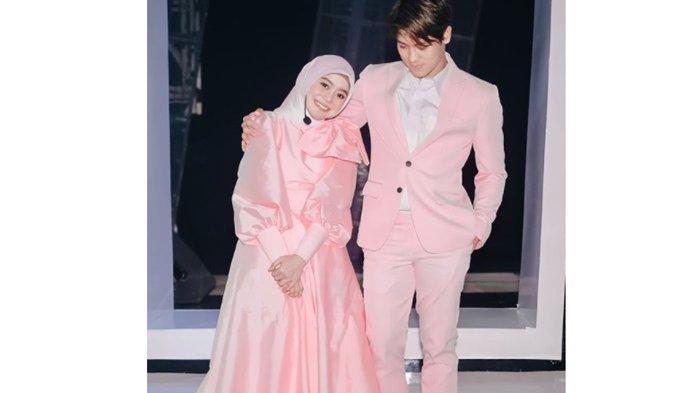 Lesti Kejora dan Rizky Billar Dikabarkan Akan Menggelar Pernikahan Setelah Lebaran, Ini Kata Manajer