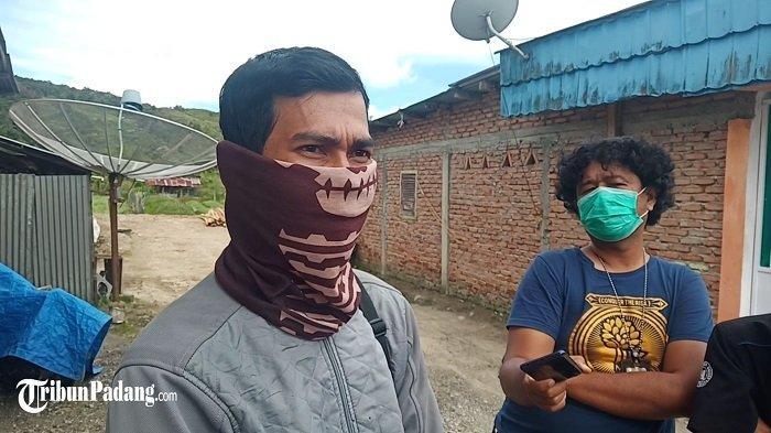 BKSDA Sebut Harimau Tak Hiraukan Pengusiran Lewat Cara Ini, Berkeliaran di Kabupaten Solok