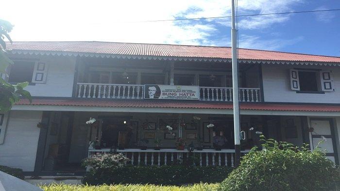 Museum Rumah Bung Hatta, Menyusuri Jejak Sejarah Sang Pahlawan Proklamator