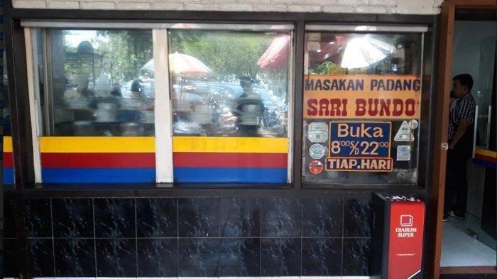 Kenangan Almarhum BJ Habibie di Rumah Makan Padang Sari Bundo, Ayam Goreng Jadi Menu Favorit