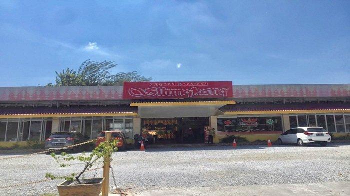 TRIBUNWIKI: Rekomendasi Rumah Makan Padang, Spesifik Jariang Hotplate dan Kalio Jariang