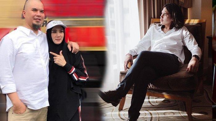 Ahmad Dhani Terjun ke Dunia Politik, El Rumi: Menurutku Ayah Gak Cocok! Musik Aja