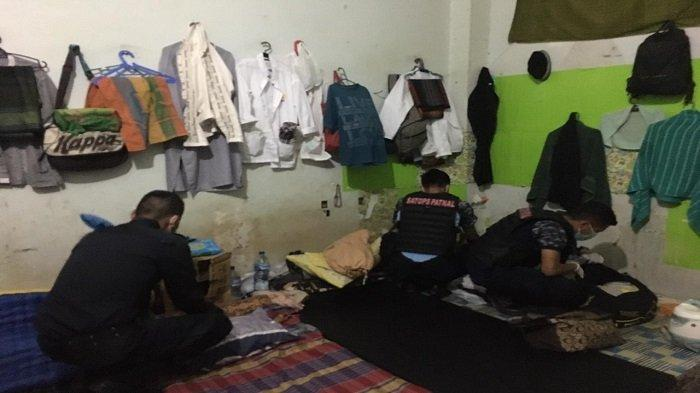 Sasaran Razia Rutan Padang - Mehdi: Tertibkan Barang Terlarang, Agar tak Dipegang Warga Binaan