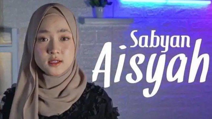 Chord Gitar dan Lirik Lagu Aisyah Istri Rasulullah, Trending di YouTube