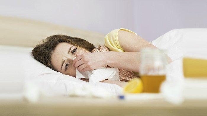 Apa Itu Common Cold? Beda dengan Influenza, Simak Perbedaannya Agar Tak Tertular Virus