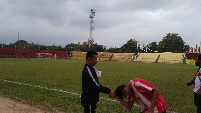 PSP Padang akan Lakukan Latihan Bersama di Pekanbaru Menghadapi Klub Liga 2