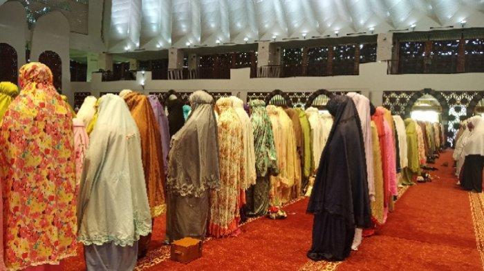 MUI Padang Sebut Masjid yang Boleh Selenggarakan Salat Berjamaah, Ketahui Syarat-syarat Berikut Ini