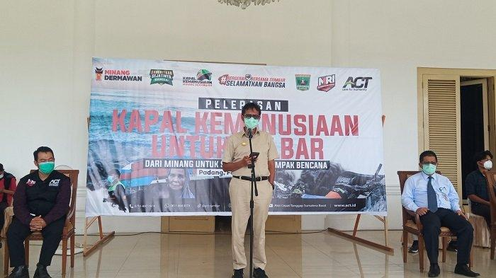 Respon Gubernur Sumbar Soal SKB 3 Menteri Penggunaan Pakaian Seragam, Irwan Prayitno: Tidak Masalah