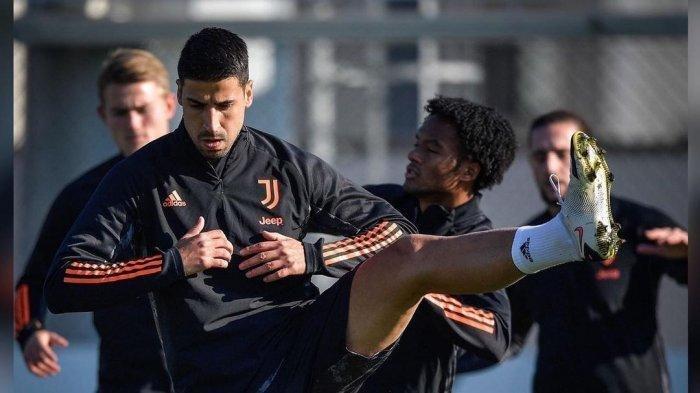 FC Porto vs Juventus - 2 Pilar I Bianconeri Absen, Anak-anak Si Nyonya Tua Diliputi Kekhawatiran