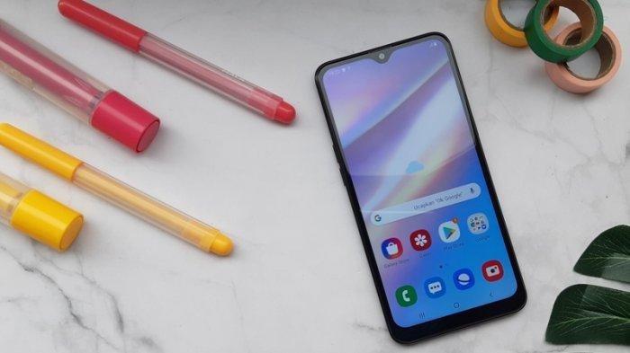 INFO Terbaru Harga Smartphone Samsung Akhir Juli 2020: Samsung Galaxy M10, A20s, A21s, A7, A80, A51