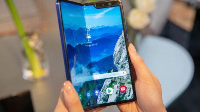 HARGA HP Samsung Paling Murah hingga Termahal Update Februari 2020, Galaxy M10 Sampai Galaxy Fold