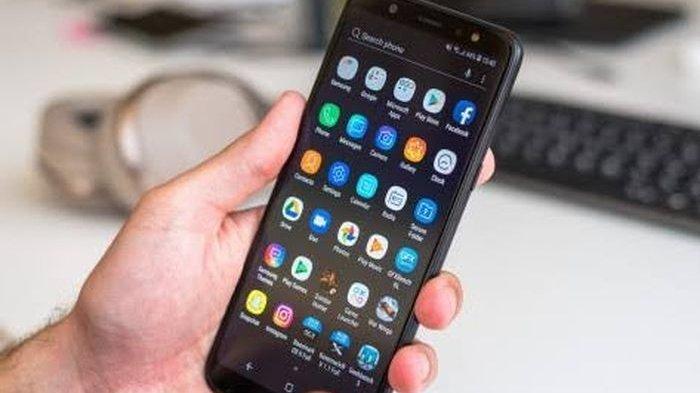 Spesifikasi Samsung Galaxy M10s, Smartphone Mid-Entry Baru, RAM 3 GB dan Menjalankan Android Pie