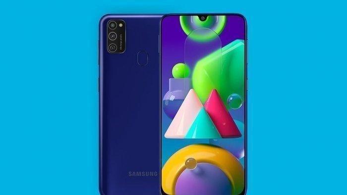 INFO Terbaru Harga HP Samsung di Januari 2021, Galaxy M21, Galaxy A51, Galaxy A71