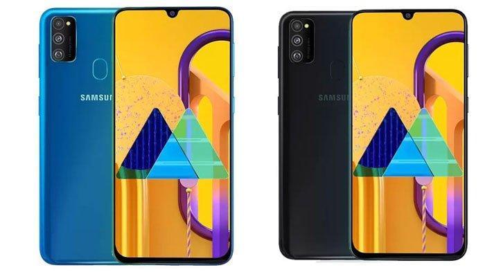 Dibekali Baterai 4000mAh, Simak Harga Samsung A50S, Samsung M30S, Samsung A20S, Samsung A10S
