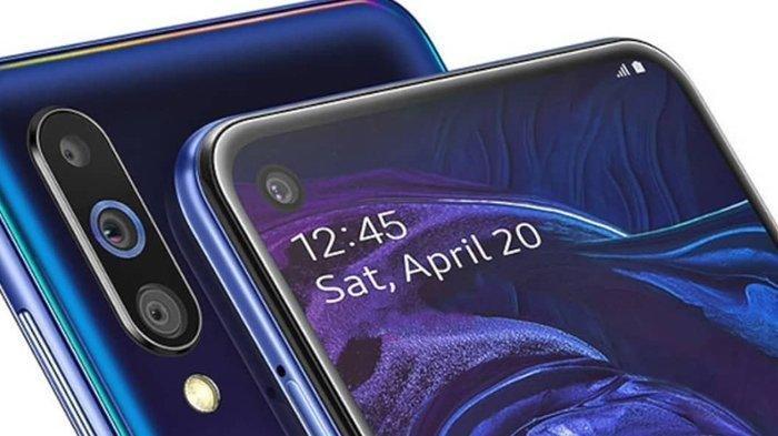 Lihat Daftar Harga Terbaru dan Terlengkap dari HP Samsung di Bulan September 2019