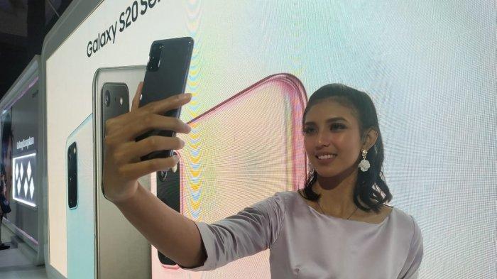UPDATE Daftar Harga Samsung Mei 2020, Galaxy A31, Galaxy M21,Galaxy A51, Galaxy Note 10 Lite