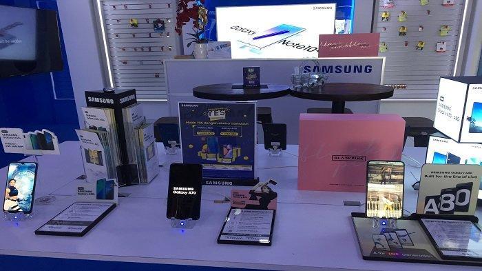 Promo Besar-besaran JBros Padang, Ada Samsung Diskon 555, Cek Selengkapnya