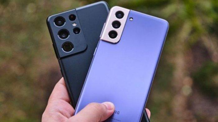 Cek Daftar Harga HP Samsung Terbaru dan Terlengkap di Bulan Juni 2021: Galaxy A01 Core, Galaxy M02