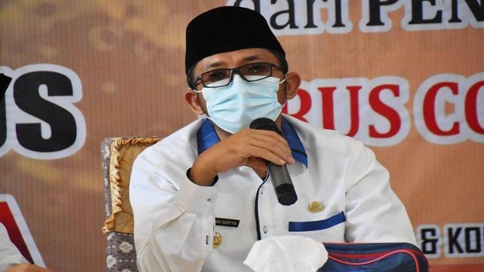 Mulai Besok, Pengetatan PPKM di Kota Padang Diberlakukan Hingga 20 Juli 2021