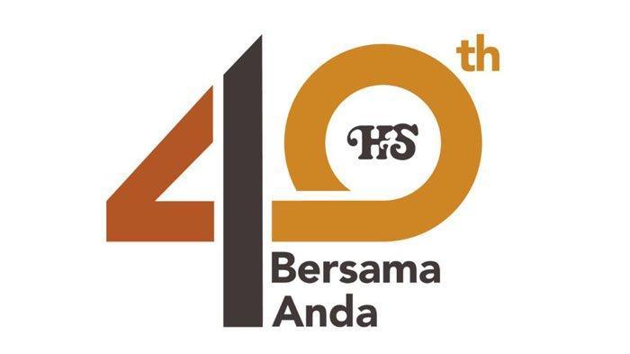 Rayakan Hari Ulang Tahun ke-40, Santika Indonesia Bagi-bagi Banyak Hadiah GRATIS!