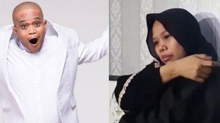 Istri Sapri Pantun Melahirkan, Ruben Onsu Penuhi Pesan Terakhir Almarhum untuk bantu Biaya Bersalin