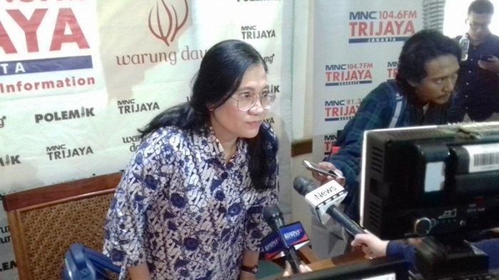 Imelda Sari Ramaikan Bursa Kandidat Ketua Umum DPP IKA Unand: Berakar Budaya untuk Kejayaan Bangsa