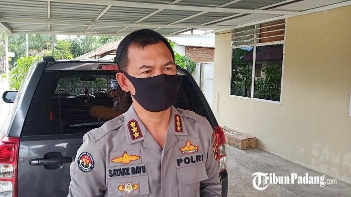Penerimaan Polri TA 2021 Diperpanjang Hingga 15 April, Kabid Humas Polda Sumbar: Waspadai Calo
