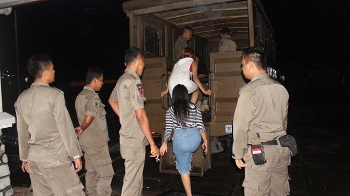 REAKSIPemko Padang soal Saran UAS Bentuk Satpol PP Syariah, Akan Pelajari Regulasi ke Aceh