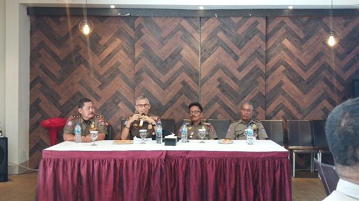 Satpol PP Syariah Segera Beroperasi di Padang, Alfiadi: Kalau Bisa Pertengahan Tahun 2020