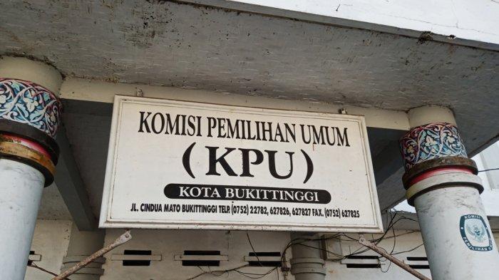 1 WNA di Bukittinggi Masuk Dalam DPT Pemilu 2019, Pernah TerdaftarSaat Pilpres 2014 Pileg Pilkada