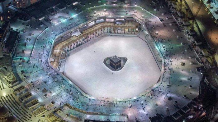 7 Tahapan Pengembalian Dana Haji - Tarik Setoran Pelunasan Haji, Berikut Ini Status Calon Jamaah