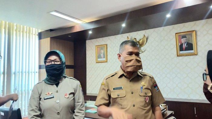 Sekda Padang AmasrulUngkap Kasus Staf BPBD dengan Ketua KPU Sumbar Menuju Tahap Mediasi