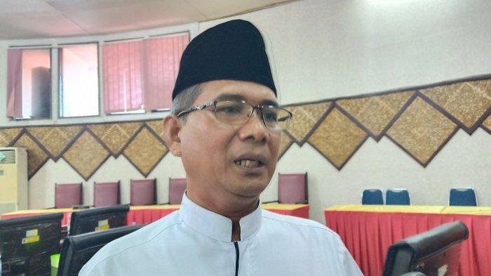 Penas Tani Batal di Padang, Sekdako Amasrul Sebut Sudah Diskusi dengan Tim Provinsi