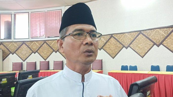 Penjelasan Sekda Kota Padang Tidak Hadirnya Walikota Dalam Rapat Penjelasan Batalnya Penas Tani