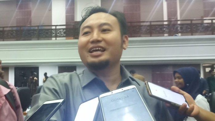 6 Fraksi Sepakat, Cuma PKS Menolak Interpelasi Gubernur Sumbar: Kami Tidak Merasa Dikeroyok