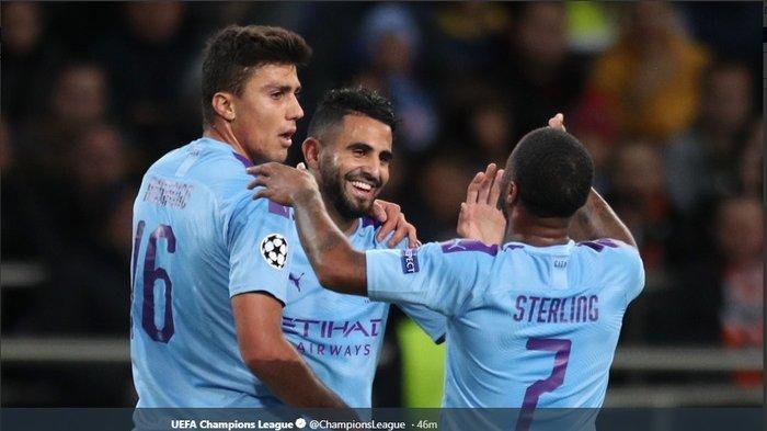 Liverpool vs Man City - Tunggu Ledakan Trio Firmansah, Jadwal Lengkap Liga Inggris Pekan 23