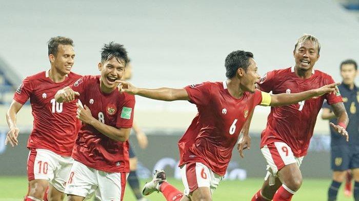 PREVIEW Indonesia vs Vietnam - Shin Tae-yong Inginkan Evan Dimas Dkk Tampil Habis-habisan