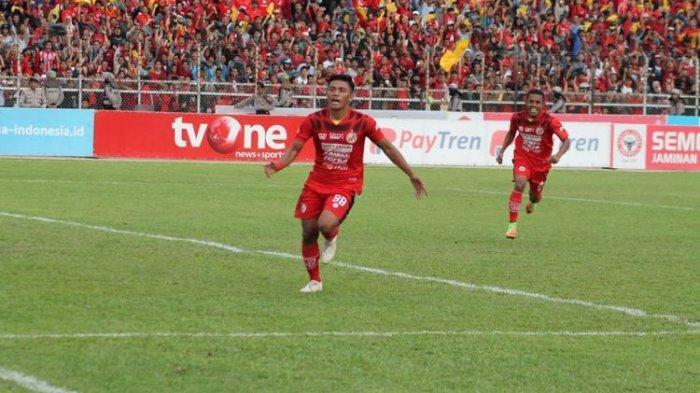 Irsyad Maulana Dikabarkan Kembali ke Semen Padang FC, Manajer Sebut Sedang Diusahakan