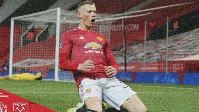 McTominay Menjelma Jadi Momok Menakutkan Man United, Solskjaer Kenang Kejayaan Masa Silam