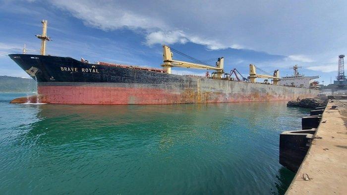 Realisasi Ekspor Semen Hingga September 2021 Capai 484 Persen, SIG Apresiasi PT Semen Padang