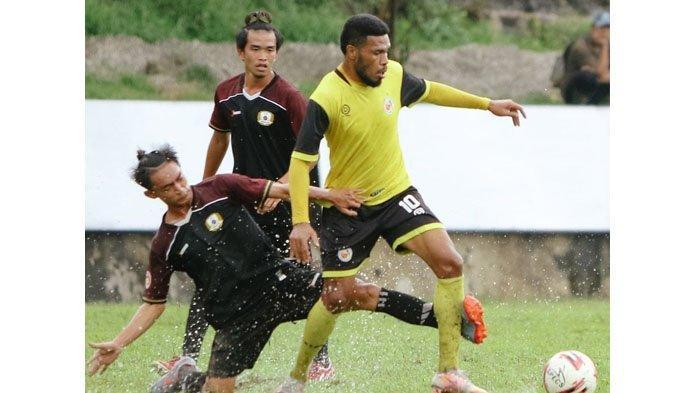 Ketua The Kmers: Semen Padang FC Wajib Waspada terhadap 3 Klub di Grup A Liga 2 Musim Ini