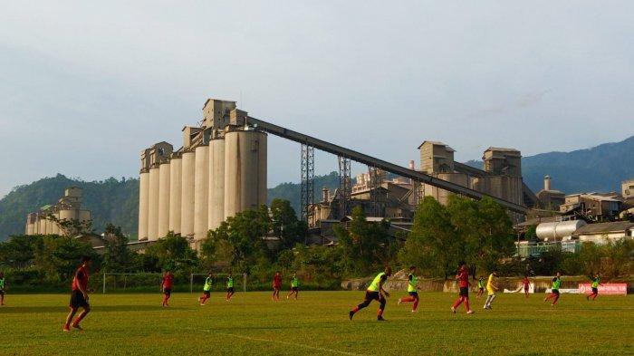 Dua Pemain Semen Padang FC yang Dipinjamkan Dipastikan Main Reguler di PSPS Riau