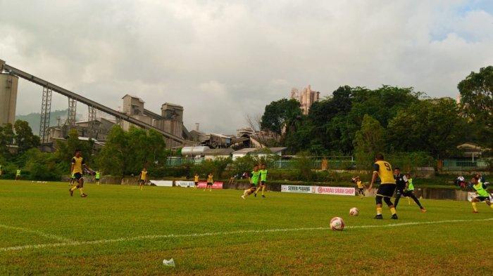 Pelatih Semen Padang FC Weliansyah Pastikan Pemain akan Latihan Intens hingga Liga 2 Bergulir