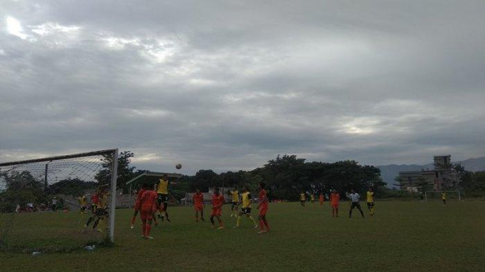 Akhir Juli Seluruh Pemain hingga Official Semen Padang FC Terima Vaksin Tahap 2