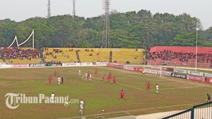 Semen Padang FC Tatap 2 Laga Tandang Setelah Kandaskan PSM Makassar, Tantang PS Tira dan Perseru