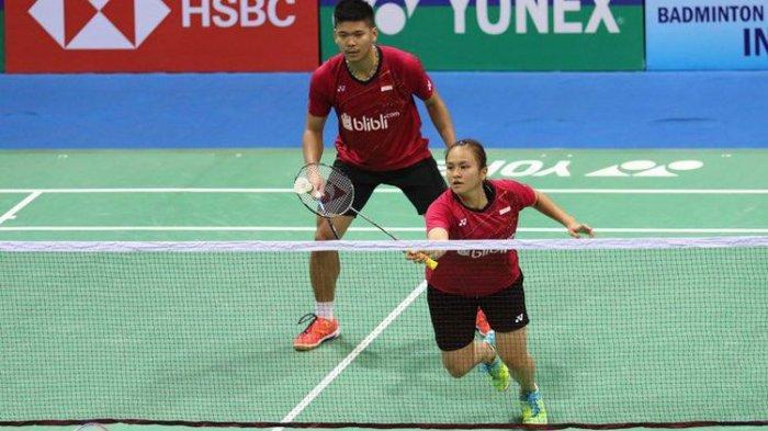 Tiga Wakil Indonesia Menang, Praveen/Melati Jaga Peluang ke Perempat Final