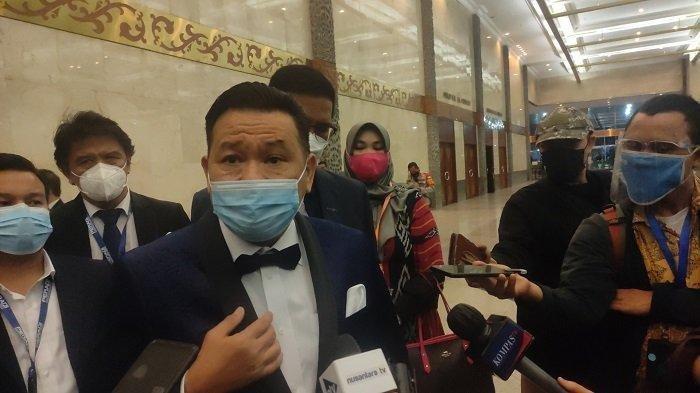 Soal Pasal Penghinaan Presiden di RUU KUHP, Otto Hasibuan: Jangan Sampai Disalahgunakan